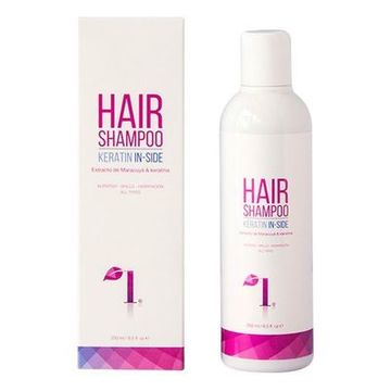 Keratin-Shampoo In-side Intelligent Beauty Salon (250 ml)
