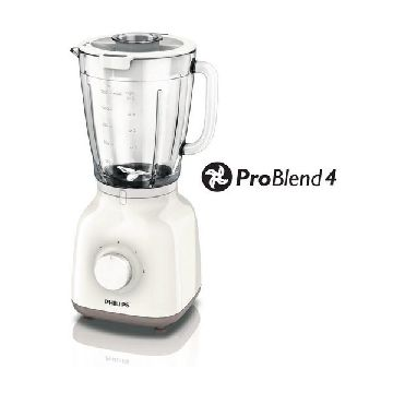 Standmixer Philips Daily Collection HR2105/00 1,5 L 400W