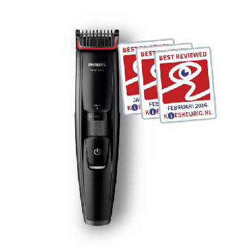 Rasierer Philips BT5200/16 Series 5000 Beardtrimmer