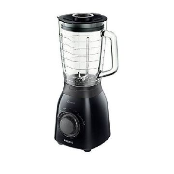 Standmixer Philips HR2173/90 Viva Collection 2 L 600W Schwarz