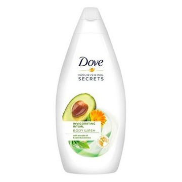 Duschgel Invigorating Ritual Dove (500 ml)
