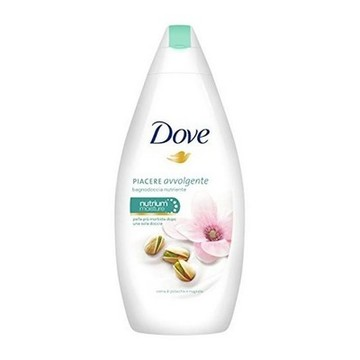 Duschgel Purely Pampering Dove (500 ml)