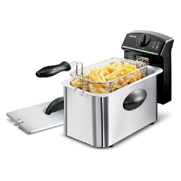 Fritteuse Princess Deep PRO 4 L 2000W