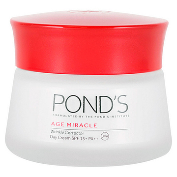 Anti-Falten Tagescreme Age Miracle Pond's (50 ml)