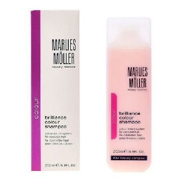 Anti-Haarausfall Conditioner Colour Marlies Möller