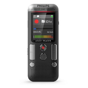 Rekorder Philips Voice Tracer 2500