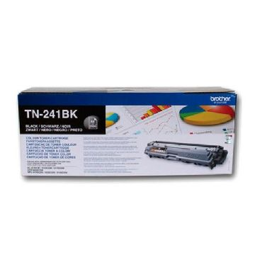 Original Toner Brother TN241BK Schwarz