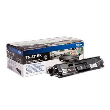 Original Toner Brother TN321BK Schwarz
