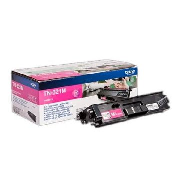 Original Toner Brother TN321M Magenta