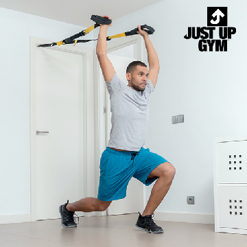 Just Up Gym Band für Suspension Training