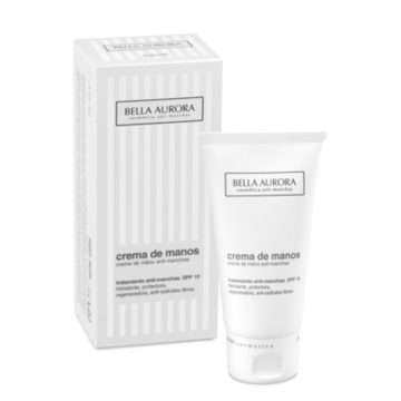 Anti-Flecken-Handcreme M7 Bella Aurora 75 ml