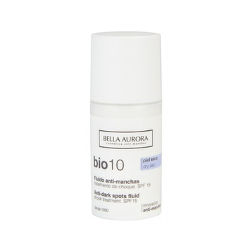 Antifleckenbehandlung Bio 10 Bella Aurora 30 ml