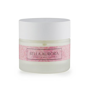 Anti-Fleckencreme Hydra Rich Bella Aurora 50 ml
