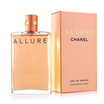 CHANEL ALLURE 35 ml Frauen