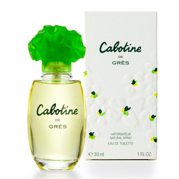 Damenparfum Cabotine Gres EDT 30 ml