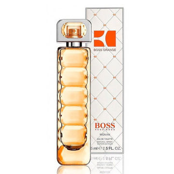 BOSS 58004460 Eau de Toilette Frauen 50 ml