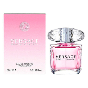 Damenparfum Bright Crystal Versace EDT 30 ml