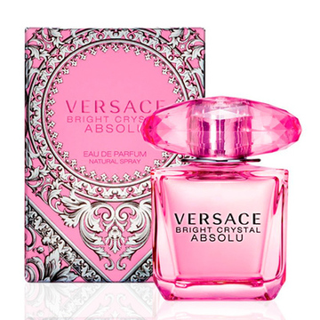 Damenparfum Bright Crystal Absolu Versace EDP 90 ml
