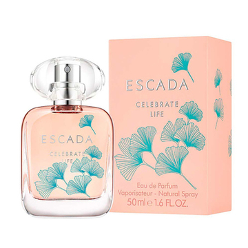 Damenparfum Celebrate Life Escada EDP 50 ml
