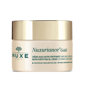 Anti-Agingcreme Nuxuriance Gold Nuxe (50 ml)