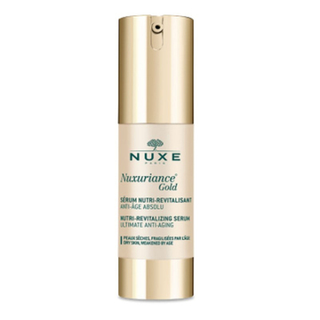 Anti-Aging Serum Nuxuriance Gold Nuxe (30 ml)