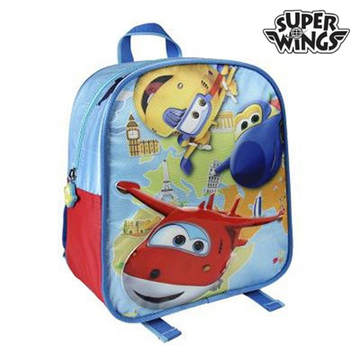 Kinderrucksack Super Wings 272