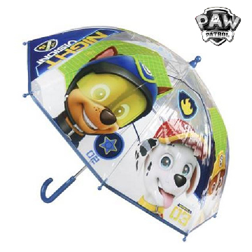 Bubble Regenschirm The Paw Patrol 541