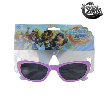 Kindersonnenbrille DC Super Hero Girls 808