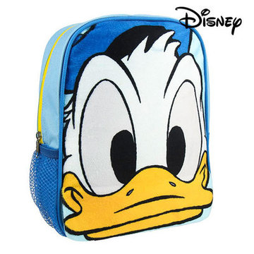 Kinderrucksack 3D Donald Disney 78384