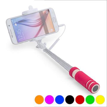 Selfie-Monopod 144932 Orange
