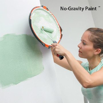 No·Gravity Paint Anti Schmier Farbwanne