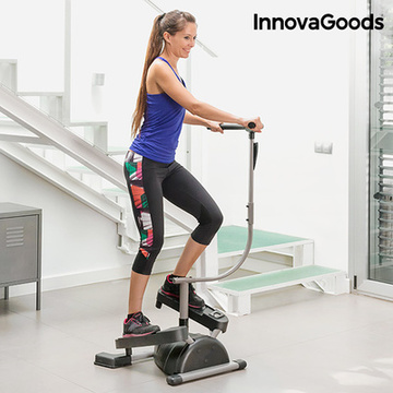 InnovaGoods Cardio Twister Stepper