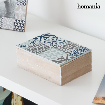 Homania Dekorative Mosaik Box