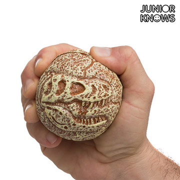 Junior Knows Fossiler Ball