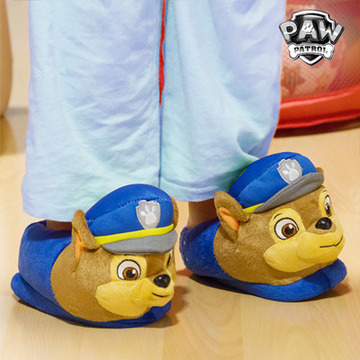 Chase Hausschuhe (Paw Patrol)