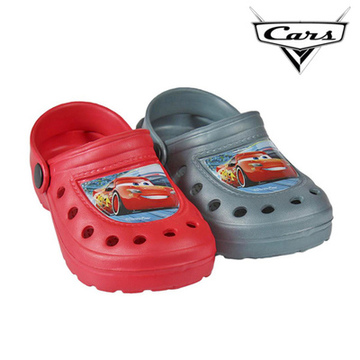 Cars Strandclogs Grau,29