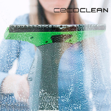 Cecoclean Crystal Clear 5023 Fenstersauger