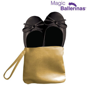 Magic Ballerinas Magic Schläppchen Ballerinas