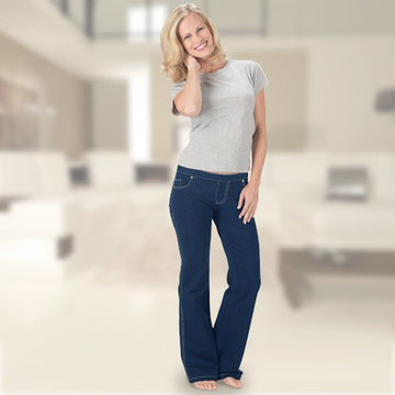 Bequeme Jeans