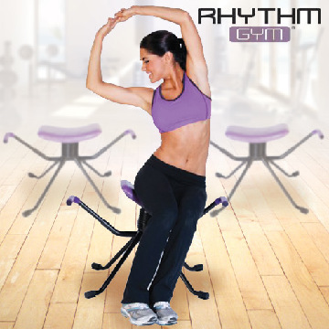 Rhythm Gym Trainingsgerät