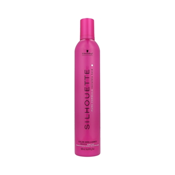 Schwarzkopf Proffesional Silhouette Color Brilliance Mousse (Pink) 500ml