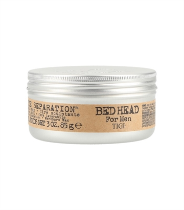 TIGI Bed Head for Men Matte Separation Wax 85g