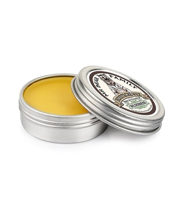 Mr. Bear Family Moustache Wax Wilderness 30G