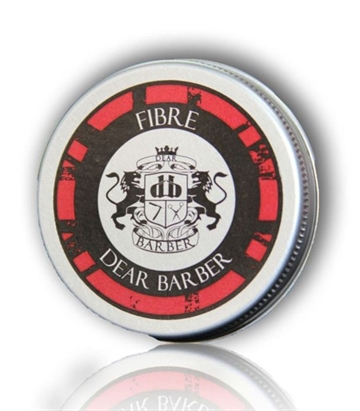 Dear Barber Dear Barber Travel Edition Fibre 20G