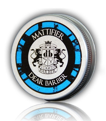 Dear Barber Dear Barber Travel Edition Mattifier 20G