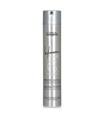 Loreal Infinium Pure Strong 500ml