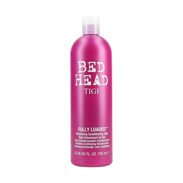 Tigi Bed Head Fully Loaded Massive Volume Conditioner Jelly Conditioner 750ml