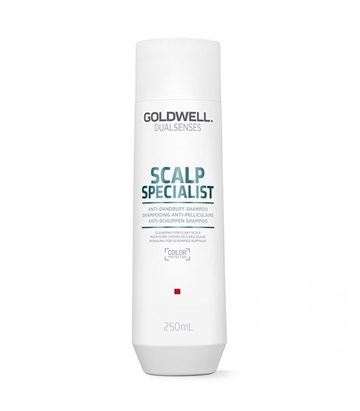 Goldwell Dualsenses Scalp Anti-Dandruff Shampoo 250ml