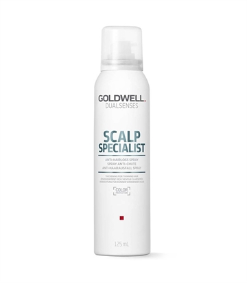 Goldwell Dualsenses Scalp Anti-Hair Loss Spray 125ml