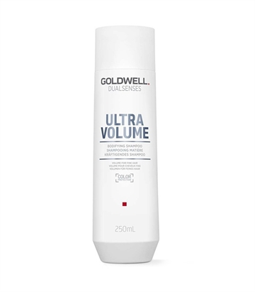 Goldwell Dual Ultra Volume Bodifying Shampoo 250ml